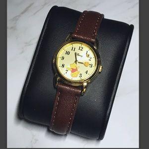 Winnie the Pooh Wristwatch ⌚️